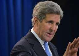 Ex-Secretary of State Kerry Says Revoking Security Clearance 'Banana Republic' Behavior