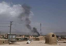 Unidentified Gunmen Attack Military Training Center in Kabul - Reports