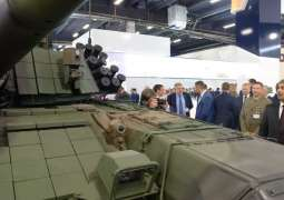 Over 200 Firms to Take Part in Azerbaijan's Defense Exhibition - Defense Industry Ministry