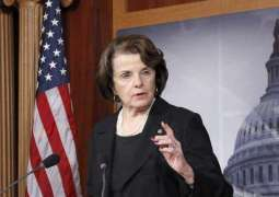 Revoking Brennan Security Clearance Shows Trump Petty, Thin-Skinned - Sen. Feinstein