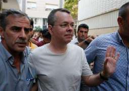 US May Take More Action Against Turkey if Pastor Brunson Not Released Soon - Mnuchin