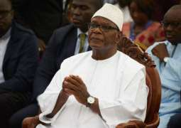Moscow Hopes for Productive Relations With Mali Following President Keita's Re-Election