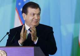 Uzbekistan to Partake in Construction of 2 Hydroelectric Plants in Tajikistan - President