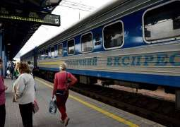 Crimean Authorities Want to Send 'Train of Friendship' to Germany - Official