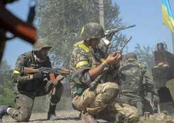 Kiev Forces Violated Donbas Truce 19 Times in Past Week - LPR Militia