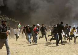 Two Palestinians Killed in Clashes With Israeli Troops Along Gaza Border - Authorities