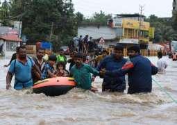 Khalifa Foundation to assist Kerala flood victims