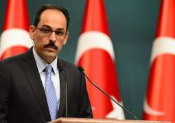Turkish Presidential Spokesman Slams NYT Over Article About Slain Kurdish Militant Leader