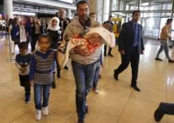 Over 130 Syrians Returned Home From Lebanon Over Past 24 Hours - Russian Military