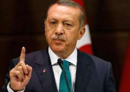 Turkey to Continue Counterterror Operations in Syria, Iraq - Erdogan