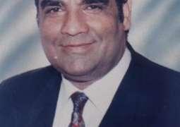 Imran induction as Prime Minister to herald an era of economic prosperity, Iftikhar Malik