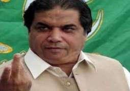 حنیف عباسی دی اک وار فیر جیل وچ طبیعت وگڑ گئی