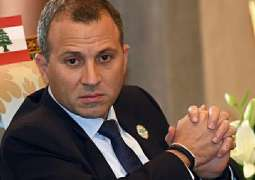 Lebanese Foreign Minister Urges Russian Oil Companies to Participate in New Auction
