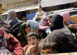 Beirut Says Lebanon, Russia Agree to Continue Cooperation on Return of Refugees to Syria