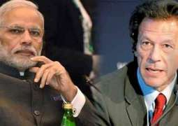 Indian Prime Minister Calls for 'Neighborly Relations' With New Pakistani Government