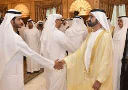 President, VP, Mohamed bin Zayed congratulate Arab, Islamic leaders on Eid al-Adha