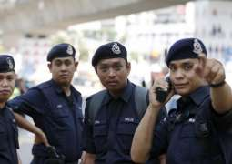 Malaysian Police Searching for Missing Radioactive Device - Reports