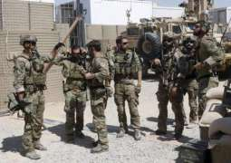 Suicide Attacker Dies, Security Forces Arrest 4 Accomplices in Afghanistan's East- Reports