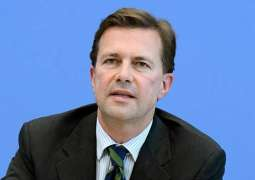 German Government Not Focused on Providing Economic Aid to Turkey - Spokesman