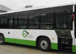 Lahore Transport Company issues plan to facilitate commuters on Eid