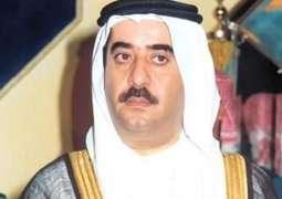 UAQ Ruler congratulates UAE leaders on Eid al-Adha