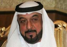 Hamdan bin Zayed congratulates UAE leaders on Eid al-Adha