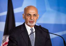 UN Mission in Afghanistan Welcomes President Ghani's Ceasefire Announcement - Spokesman
