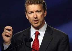 Senator Paul Says Probe Into Russia's Alleged Meddling in US Election 'Highly Political'