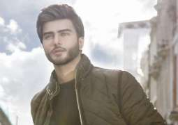 Imran Abbas nominated for 100 Most Beautiful Faces2018