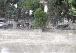 محکمہ موسمیات نے عید دے دناں وچ بارشاں دی پیشنگوئی کر دتی