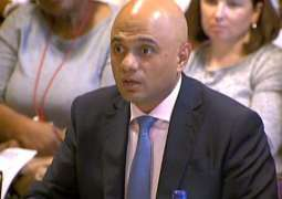 UK's Javid Apologizes to 18 Windrush Generation Members Wrongfully Removed, Detained