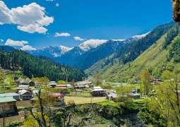 AJK's huge mineral, gems deposits can change region's socioeconomic status                                                                                                                              By M Farooq Khan