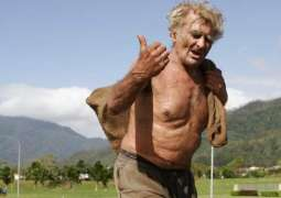 Soviet Immigrant Called 'Tarzan' Dies in Australia at 88 - Reports