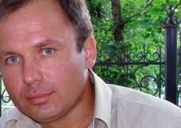 Wife of Russian Pilot Yaroshenko Heads to US Prison for 1st Family Visit - Ombudswoman