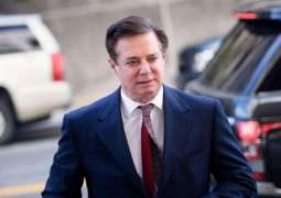 Jurors in Manafort Trial Unable to Reach Unanimous Verdict on At Least 1 Count - Reports