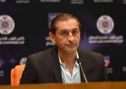 رامون دياز : نحتاج إلى مزيد من المباريات لإيجاد الانسجام