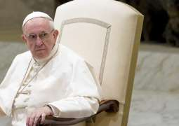 Pope Francis to Start Official Visit to Ireland on Saturday Amid Child Abuse Scandals