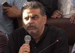 Estranged PMLN leader Zaeem Qadri likely to join PTI
