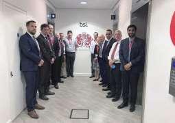 """كهرباء دبي تبادر بوضع مواصفة """"بي ايه إس"""" لإدارة المخاطر"""