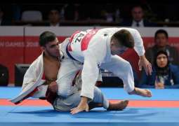 UAE harvests seven medals in Asian Games