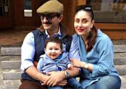 Kareena Kapoor talks about balancing work and family life