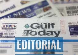 UAE Press: Climate change ignites new causes for concern