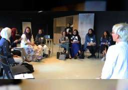 UAE-based female entrepreneurs visit UK to learn how to increase social value of business
