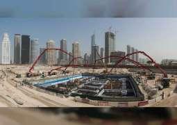 DMCC's Uptown Dubai proceeds at pace