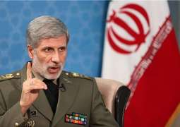 Iran Can Assist Syria in Developing Military Equipment, Help in Reconstruction - Minister