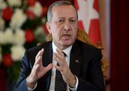 Turkish President Tayyip Erdogan to Visit Iran on September 7 to Partake in Trilateral Summit - Presidential Office