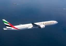Emirates to add fourth daily flight to Riyadh