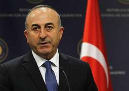 Turkish Foreign Minister to Begin Visit to Lithuania on Monday - Foreign Ministry