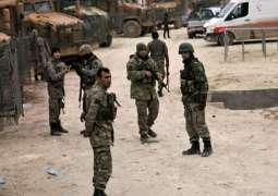 Turkish Forces Neutralize 26 Kurdish Militants Over Past Week - Reports