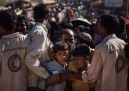 UN Mission on Myanmar Urges to Prosecute Top Military Generals Over Rohingya Genocide